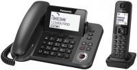 Беспроводной телефон Panasonic KX-TGF320RUM -