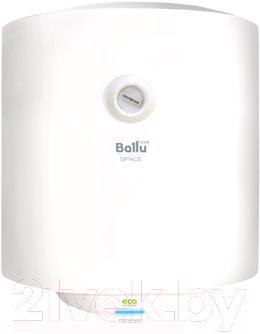 Купить Накопительный водонагреватель Ballu, BWH/S 80 Space, Китай