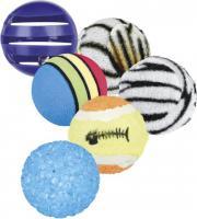 Набор игрушек для животных Trixie 4523 -