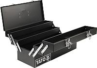 Кейс/ящик для инструмента Yato YT-0885 -