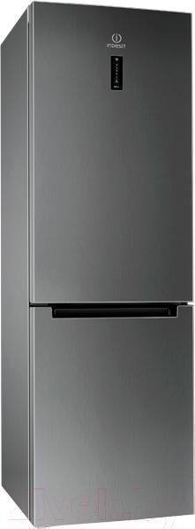 Купить Холодильник с морозильником Indesit, DF 5181 XM, Россия