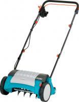 Аэратор-скарификатор для газона Gardena EVC 1000 (04068-20) -