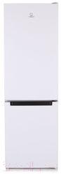 Холодильник с морозильником Indesit DF 4180 W