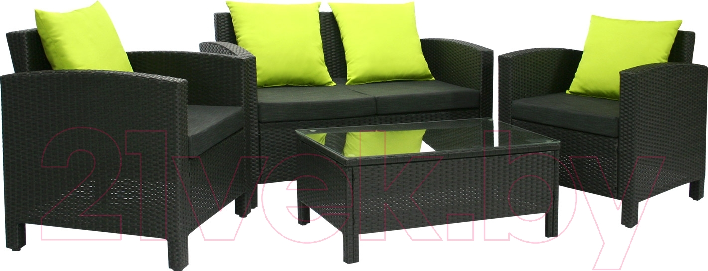 Купить Комплект садовой мебели Garden4you, Sicilia 2764, Китай