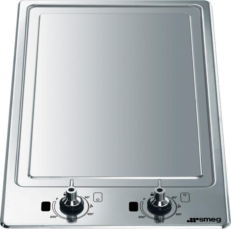 Купить Электрическая варочная панель Smeg, PGF30T-1, Италия