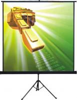 Проекционный экран Classic Solution Libra 150x150 (T 150x150/1 MW-LS/B) -