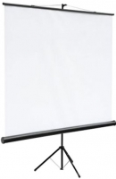 Проекционный экран Classic Solution Libra 200x200 (T 200x200/1 MW-LS/B) -