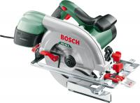Дисковая пила Bosch PKS 66 A (0.603.502.022) -