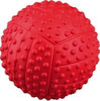 Игрушка для животных Trixie Мяч 34845 (со звуком) -
