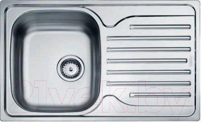 Купить Мойка кухонная Franke, PXN 611-78 (101.0192.877), Россия, нержавеющая сталь