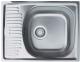 Мойка кухонная Franke Eurostar ETL 611-56 (101.0174.550) -