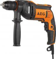 Профессиональная дрель AEG Powertools SBE 705 RE (4935442830) -