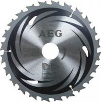 Пильный диск AEG Powertools 4932430474 -