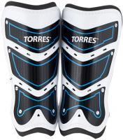 Щитки футбольные Torres FS1505M-BU (M) -
