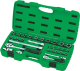 Универсальный набор инструментов Toptul GAAI3102 (31 предмет) -