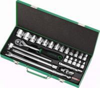 Универсальный набор инструментов Toptul GCAD2403 (24 предмета) -