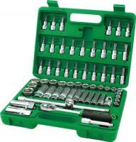 Универсальный набор инструментов Toptul GCAI6001 (60 предметов) -