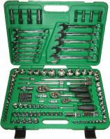 Универсальный набор инструментов Toptul GCAI130B (130 предметов) -