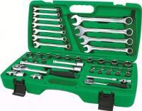 Универсальный набор инструментов Toptul GAAI4201 (42 предмета) -