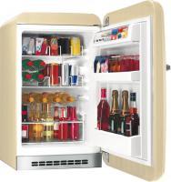 Холодильник без морозильника Smeg FAB10HRP -
