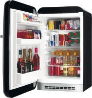 Холодильник без морозильника Smeg FAB10HLNE -
