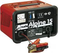 Зарядное устройство для аккумулятора Telwin Alpine 15 -
