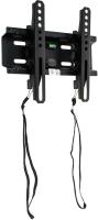 Кронштейн для телевизора Kromax Flat-6 (черный) -