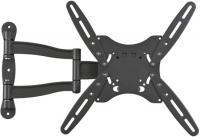 Кронштейн для телевизора Kromax Techno-5 (темно-серый) -