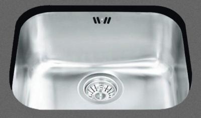 Мойка кухонная Smeg BST34 - общий вид