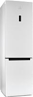 Холодильник с морозильником Indesit DF 5200 W -
