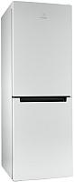 Холодильник с морозильником Indesit DF 4160 W -