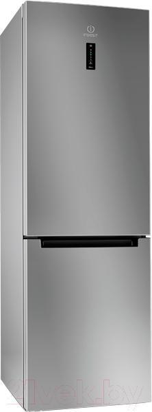 Купить Холодильник с морозильником Indesit, DF 5180 S, Россия