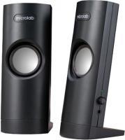 Мультимедиа акустика Microlab B 18 (черный) -
