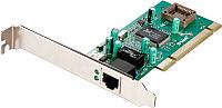Сетевой адаптер D-Link DGE-530T -