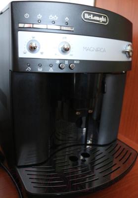 Кофемашина DeLonghi ESAM3000.B
