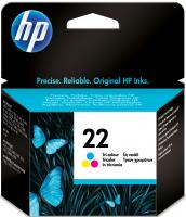 Картридж HP 22 (C9352AE) -