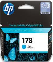 Картридж HP 178 (CB318HE) -