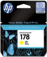 Картридж HP 178 (CB320HE) -