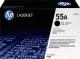 Тонер-картридж HP 55A (CE255A) -