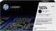 Картридж HP 507A (CE400A) -