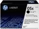 Тонер-картридж HP CE505XD -
