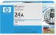 Тонер-картридж HP 24A (Q2624A) -