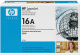 Картридж HP 16A (Q7516A) -