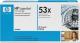 Тонер-картридж HP 53X (Q7553X)  -