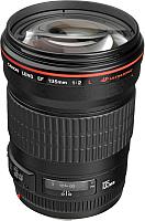 Длиннофокусный объектив Canon EF 135mm f/2.0L USM -