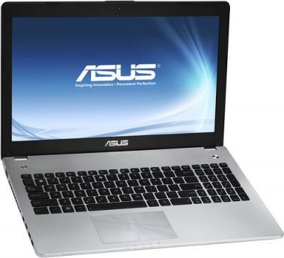 Ноутбук Asus N56VZ-S4044V - Главная