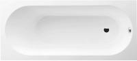 Ванна квариловая Villeroy & Boch Oberon 180x80 / UBQ180OBE2V-01 (с ножками) -