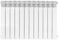Радиатор алюминиевый Ogint Alpha 500 (4 секции) -