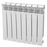 Радиатор алюминиевый Ogint Alpha 500 (10 секций) -
