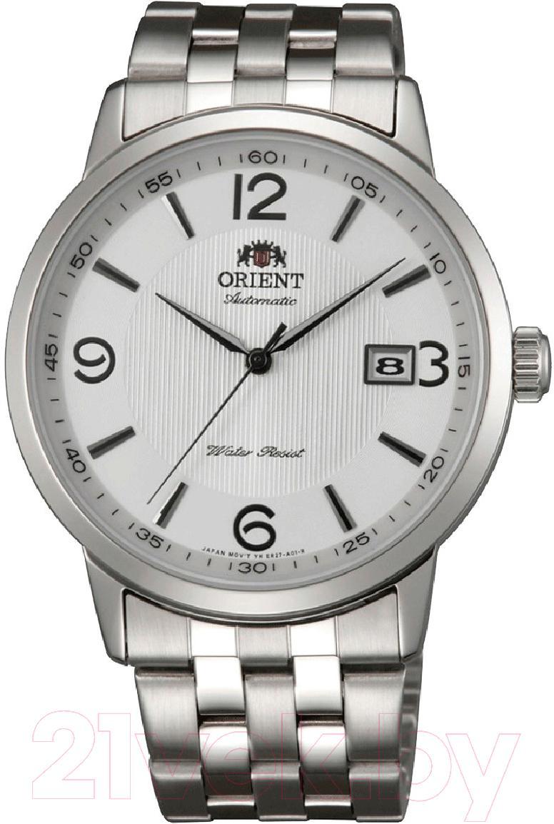 Купить Часы наручные мужские Orient, FER2700CW0, Китай